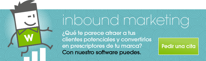Inbound marketing en Bilbao