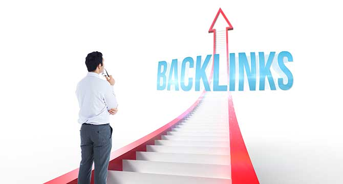 ¿Cómo conseguir backlinks o enlaces que apunten a mi web?