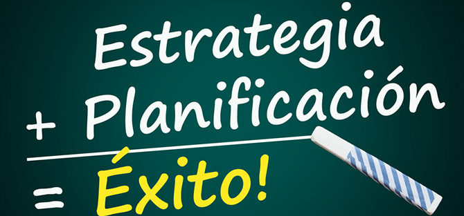 Estrategia de marketing online